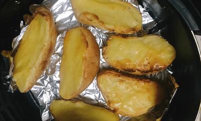 Tự làm bánh mì phô mai
