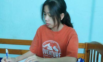 Nữ sinh đỗ thủ khoa Đại học Nông lâm TP.HCM: Trúng tuyển 5 tường đại học, lựa chọn ngành Thú y
