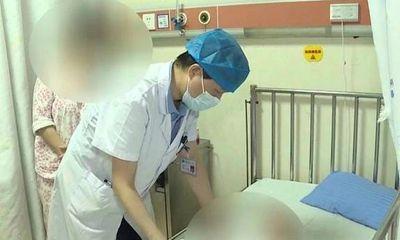 Bé trai 6 tháng tuổi được chẩn đoán nhiễm độc chì nặng chỉ vì một bài thuốc dân gian
