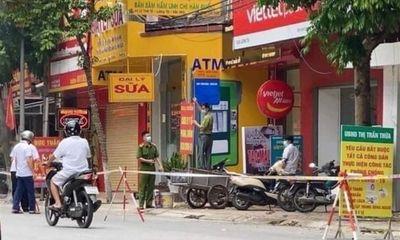 Bắc Ninh: Phát hiện 9 nhân viên Viettel Post dương tính với SAR-CoV-2