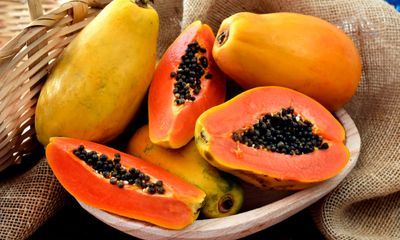 10 thực phẩm có tác dụng bổ máu, tốt cho bệnh nhân sốt xuất huyết