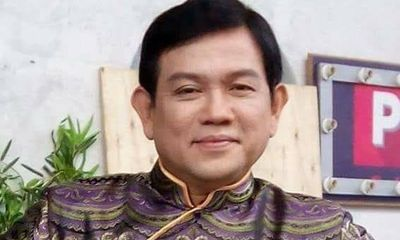 Nhạc sĩ Thanh Dũng qua đời ở tuổi 53