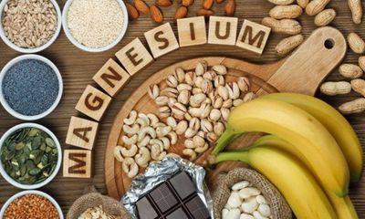 Thực phẩm nào giàu loại 5 chất dinh dưỡng giúp tăng cường thính giác?
