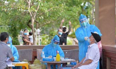Sáng 2/9, Nghệ An ghi nhận 13 ca mắc COVID-19, đều được phát hiện trong vùng cách ly