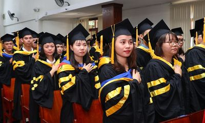 Quy chế đào tạo thạc sĩ 2021: Các trường đươc phép tổ chức thi tuyển trực tuyến