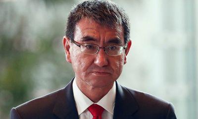 Thủ tướng Nhật ủng hộ Bộ trưởng phụ trách chương trình tiêm chủng là người kế nhiệm