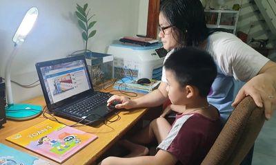 Gần 62% học sinh tiểu học Đắk Lắk không có điều kiện học trực tuyến trong mùa dịch