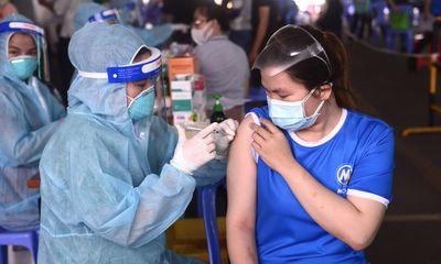 TP.HCM: Không được từ chối tiêm vaccine COVID-19 mũi 2 cho người tiêm mũi 1 ở nơi khác