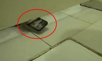 Nữ y tá hoảng sợ khi bị quay lén trong nhà vệ sinh, kẻ biến thái là người đã tiếp xúc suốt 6 năm