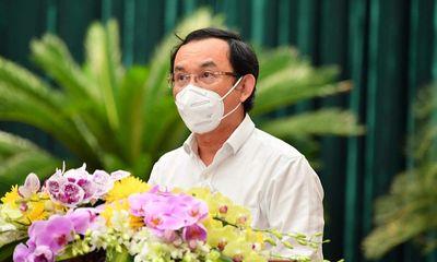 Thủ tướng đồng ý cho TP.HCM tiếp tục thực hiện giãn cách thêm 2 tuần theo Chỉ thị 16