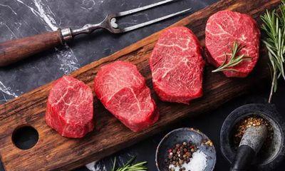 Những lợi ích sức khỏe của việc giảm ăn thịt