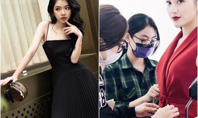 Nữ stylist 9x từng làm việc với nhiều người đẹp Vbiz chia sẻ nỗi ám ảnh trong nghề
