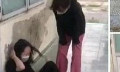 Đà Nẵng: Làm rõ vụ nữ sinh lớp 7 bị bạn khác trường hành hung tập thể