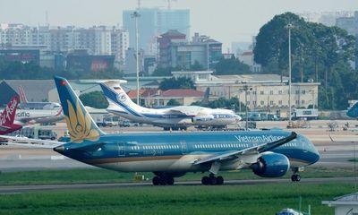 Cục Hàng không đề nghị Hà Nội mở lại đường bay nội địa từ ngày 5/10