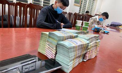 Hà Nội: Khởi tố 18 đối tượng trong đường dây đánh bạc hàng chục tỷ đồng