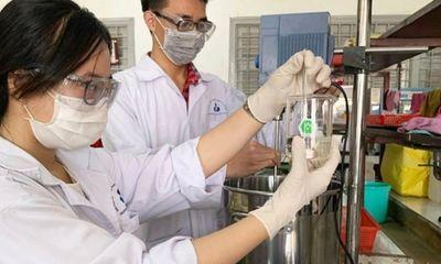 Trường đại học đầu tiên tại TP.HCM thông báo cho sinh viên đăng ký học tập trung
