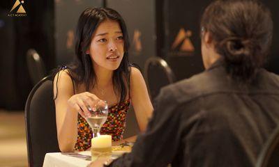 Wiwi Nguyễn học diễn xuất với Kathy Uyên, tập gym miệt mài trước khi ghi hình Supermodel Me 2021