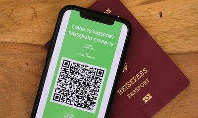 Chính phủ đồng ý với Bộ tiêu chí công nhận hộ chiếu vaccine tại Việt Nam