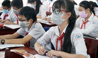 Hà Nội: Học sinh được hỗ trợ học phí cao nhất 108.500 đồng/tháng