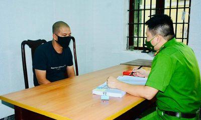 Tuyên Quang: Triệt phá ổ nhóm đánh bạc và cho vay nặng lãi hơn 100 tỷ đồng