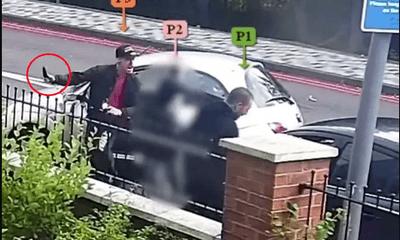 Thanh niên bị anh trai đâm tử vong qua cửa kính ô tô, nguồn cơn bi bịch từ mâu thuẫn gia đình