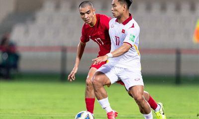 Đội tuyển Việt Nam tụt 3 bậc trên BXH FIFA tháng 10, bật khỏi top 15 châu Á