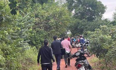 Nhân chứng kể lại phút kinh hoàng phát hiện ra vụ thảm án ở Bắc Giang