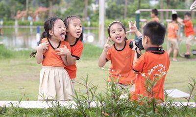 Cơ sở giáo dục mầm non tư thục Hà Nội được hỗ trợ 20-40 triệu đồng