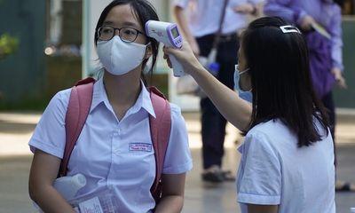 Đà Nẵng lùi thời gian tổ chức đi học trực tiếp đến ngày 15/11