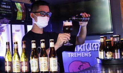 TP.Thủ Đức chỉ cho phép 9 phường được bán đồ uống có cồn