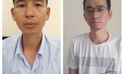 Phát hiện thanh niên Trung Quộc nhập cảnh trái phép ở Chung cư Goldmark City
