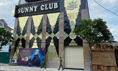 Công an Vĩnh Phúc thông tin chính thức về các clip nóng được cho là quay tại bar - karaoke Sunny
