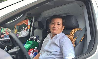 Diễn biến mới nhất về tình trạng sức khỏe của ông Đoàn Ngọc Hải từ CDC Điện Biên