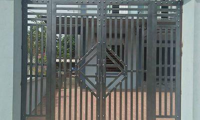 Hà Nội: Khởi tố đối tượng đấu điện vào cửa sắt nhằm sát hại người yêu