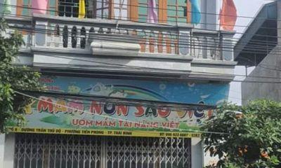 Cô gái nhét giẻ vào miệng bé trai 12 tháng tuổi ở Thái Bình gây phẫn nộ là ai?