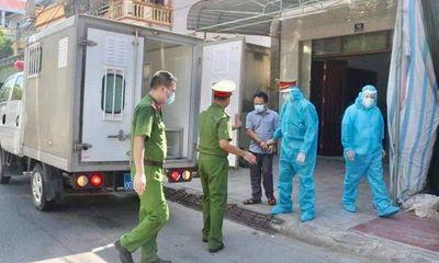 Nam Định: Tạm giam chủ xe khách Đức Nguyện vì liên quan vụ án vi phạm quy định an toàn nơi đông người