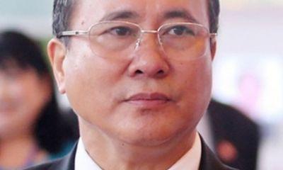 Khởi tố, bắt tạm giam cựu bí thư tỉnh Bình Dương Trần Văn Nam