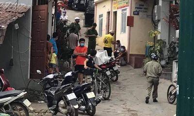 Lào Cai: Chồng cũ bóp cổ vợ tử vong do mâu thuẫn