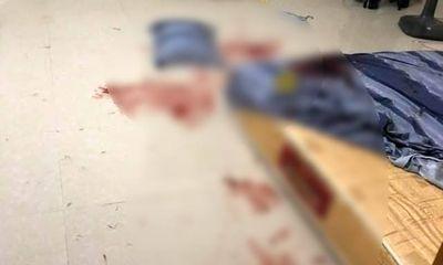 Nghệ An: Nam sinh lớp 12 dùng dao truy sát hai mẹ con bạn gái cùng lớp