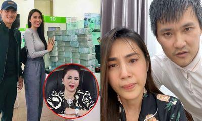Xung quanh ồn ào ca sĩ Thủy Tiên bị tố ăn chặn tiền từ thiện: Cơ quan điều tra cần vào cuộc