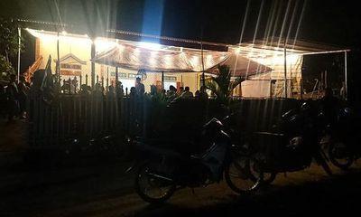 Nam sinh viên Đại học Bách khoa Hà Nội bị truy sát tử vong