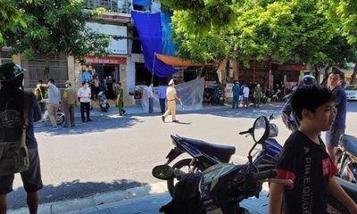 Hưng Yên: Điều tra án mạng người phụ nữ bị đâm ngay trước cửa nhà