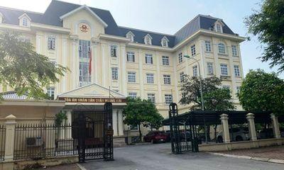 Hà Nội: Thẩm phán TAND quận Hoàng Mai tử vong trong phòng làm việc