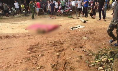 Tuyên Quang: Điều tra vụ người đàn ông bị sát hại ngay giữa đường làng
