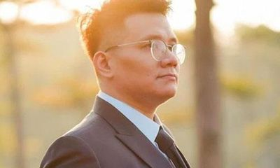Bộ Công an bắt lập trình viên Nhâm Hoàng Khang