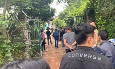 Trọng án Bắc Giang: Con trai chứng kiến cha truy sát cả nhà
