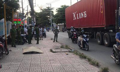 Đang chạy xe máy trên đường, người đàn ông bất ngờ tử vong