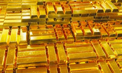 Giá vàng hôm nay ngày 13/5/2021: Giá vàng SJC tiếp tục giảm mạnh