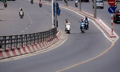 Tin tức dự báo thời tiết mới nhất hôm nay 14/5: Hà Nội ban ngày nắng nóng, chiều tối mưa dông