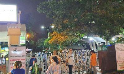 Vụ người đàn ông rơi từ tầng 5 bệnh viện Việt Đức tử vong: Xác định danh tính nạn nhân